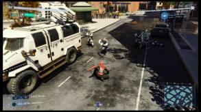 Spider-Man Street Combat